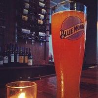Photo taken at The Bailey Pub & Brasserie by Jason K. on 6/29/2012