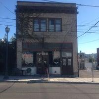 Photo taken at McMenamins White Eagle Saloon & Hotel by Naomi P. on 9/4/2012