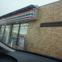 Photo taken at 7-Eleven by Yasuhiro A. on 3/18/2012