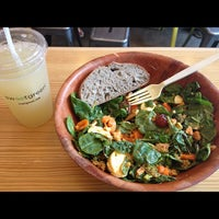Photo taken at sweetgreen by Curran S. on 7/11/2012