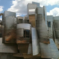 Photo taken at Frederick R. Weisman Art Museum by Sonja S. on 7/8/2012