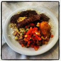 Photo taken at Cheiro Verde Restaurante by Adriano M. on 8/14/2012