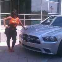 Photo taken at Budget Car Rental by Shervy S. on 9/4/2012