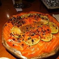 Photo taken at Zeni Sushi by Sergio G. on 6/3/2012