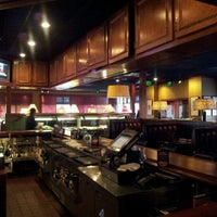 Photo taken at Ruby Tuesday by MiMi B. on 3/4/2012