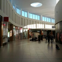 Photo taken at Shopping Nivelles by Frederic D. on 5/16/2012