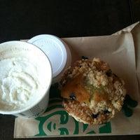 Photo taken at Starbucks by Lorena M. on 8/12/2012