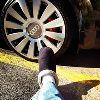 Photo taken at Yonkers Hand Carwash by ɖᎯħᎯરɖεȘτ on 4/4/2012