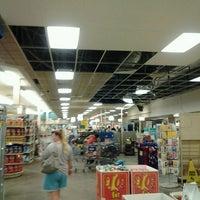 Photo taken at Kroger by Bigblak on 3/21/2012