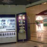 Photo taken at Мегафон by Svetlana B. on 6/6/2012