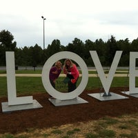 Photo taken at Jamestowne Visitor Center by Diana W. on 9/1/2012