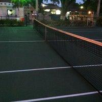 Photo taken at Club BanReservas by Felix S. on 4/15/2012