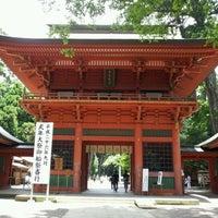 7/15/2012にまさ .が鹿島神宮で撮った写真