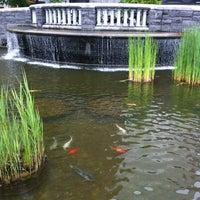 Foto tirada no(a) Nelson A. Rockefeller Park por Advanced👑❤💵 em 5/21/2012