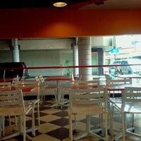 Photo taken at KFC by Eka P. on 5/31/2012