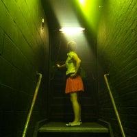 Photo taken at Speak Easy Lounge by Greg T. on 8/30/2012