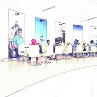 Photo taken at Plasa Telkom by Solo Indra on 9/11/2012
