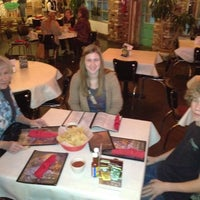 Photo taken at Rosie's Mexican Cantina by Mark S. on 2/9/2012