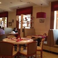 Photo taken at Ресторан Тото by Andrey K. on 6/5/2012