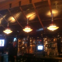 Photo taken at Porto Terra Tuscan Grill & Bar by Kevin M. on 8/5/2012