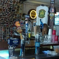 Photo taken at Patches Pub by Dave S. on 7/7/2012