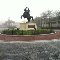 Photo taken at City of Jacksonville by Andy on 2/29/2012