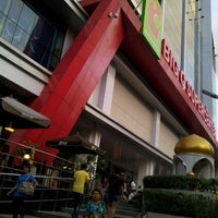 Photo taken at Big C by Winnie L. on 7/16/2012