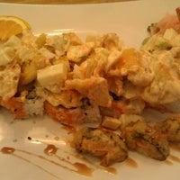 Photo taken at Banzai Sushi & Thai by Joyce on 8/8/2012