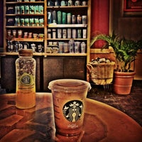 Photo taken at Starbucks by Shalin on 3/31/2012