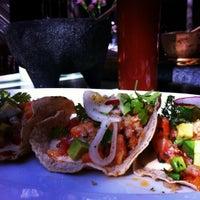 Foto tomada en Casa Oaxaca Cafe por Nestor A. el 3/15/2012