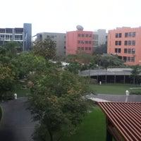 Photo taken at Centro de Información - UPC by Néstor A. on 8/5/2012