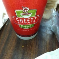 Photo taken at Sheetz by Ashley on 8/23/2012