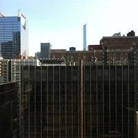 Photo taken at DePaul University - School for New Learning by Doug M. on 5/14/2012