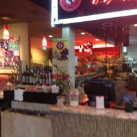 Photo taken at City Wok by Robert B. on 7/26/2012