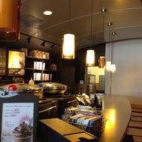 Photo taken at Starbucks by Tonia on 5/27/2012