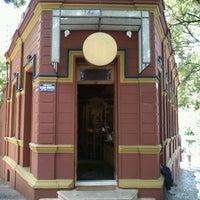 Foto tirada no(a) Casa Bonomi por Bruno M. em 3/7/2012