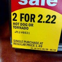 Photo taken at Meijer Gas Station by Donna C. on 2/20/2012
