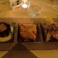 Foto scattata a Peccato di Vino da Marina B. il 4/23/2012