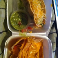 Photo taken at Juanito's Tacos by Nicole K. on 3/1/2012