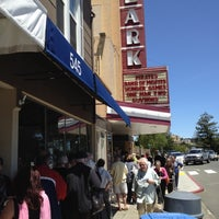 Photo taken at Lark Theater by Don S. on 6/2/2012