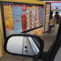 Photo taken at SONIC Drive In by Teddy L. on 6/18/2012