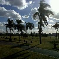 Photo taken at Parque de los Niños by Ben on 7/26/2012