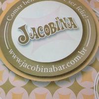 Photo taken at Jacobina Bar by Verônica P. on 9/3/2012