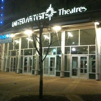 Photo taken at United Artists Colorado Center 9 & IMAX by Stephanie J. on 7/9/2012