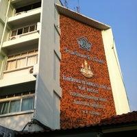 Photo taken at Taweethapisek School by อภิรักษ์ ว. on 2/5/2012