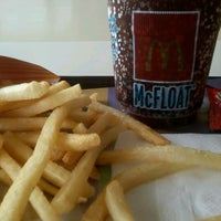 Photo taken at McDonald's by Dennis C. on 6/26/2012