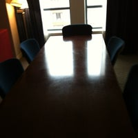 Photo taken at Sheraton Suites Old Town Alexandria by Jesse P. on 7/21/2012