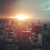 Photo taken at Miralto by Daniel G. on 3/9/2012
