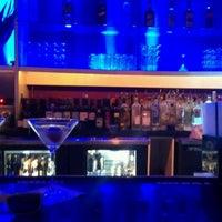 Photo taken at Dapur Asian Tapas & Lounge by Victoria C. on 7/13/2012