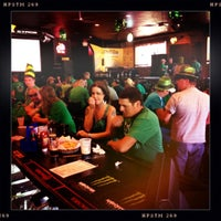 Photo taken at Dublin Square Irish Pub by Ray G. on 3/20/2012